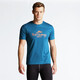Dare 2b Typescript Tee Men Kingfisher
